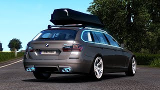[ETS2 v1.36] Bmw M5 Touring