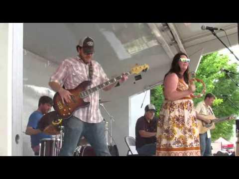 BBQ and Brews, Canton GA 4-30-2016
