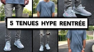 LES SNEAKERS LES PLUS MOCHES DE 2018 | SOStyle
