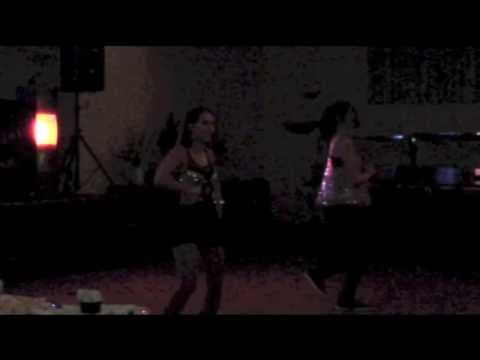 Brazilian Dance Academy - Hip Hop in Heels