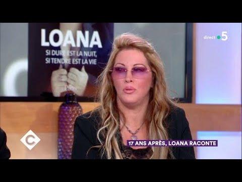 Loana, la résurrection après 17 ans - C...