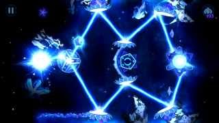 God of Light: Ice / Snow Tree (World 4) Walkthrough Solution, Source of Life 16, 17, 18, 19 & 20