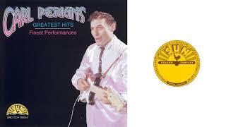 Carl Perkins - Right String but the Wrong Yo Yo YouTube Videos