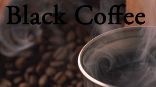 """Black Coffee"" by Christian Dives"