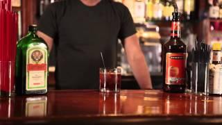 Authoritative point redheaded slut mixed drink