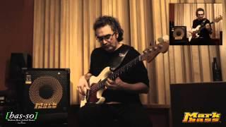 Luca Pirozzi - Mark Bass - Working Bee