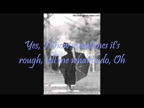 Rain On Me (with lyrics), Tamia.[HD]