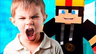 ✔ BANINDO HACKERS: NÃO ADIANTA CHORAR, USOU HACK É BAN! Minecraft Skywars