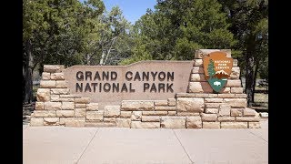 Secret revealed about Visit Grand Canyon