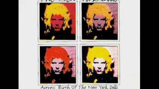 New York Dolls-I am conpronted
