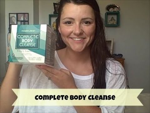 Complete Body Cleanse | Trader Joes | Review