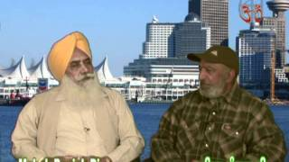 Harbhajan Singh Brar & Bakhshinder Singh talking about Jaswant Singh Khalra Part 1.