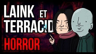 HARRY, ATTENTION AUX CROQUE-MOLLET (Horror Deep)
