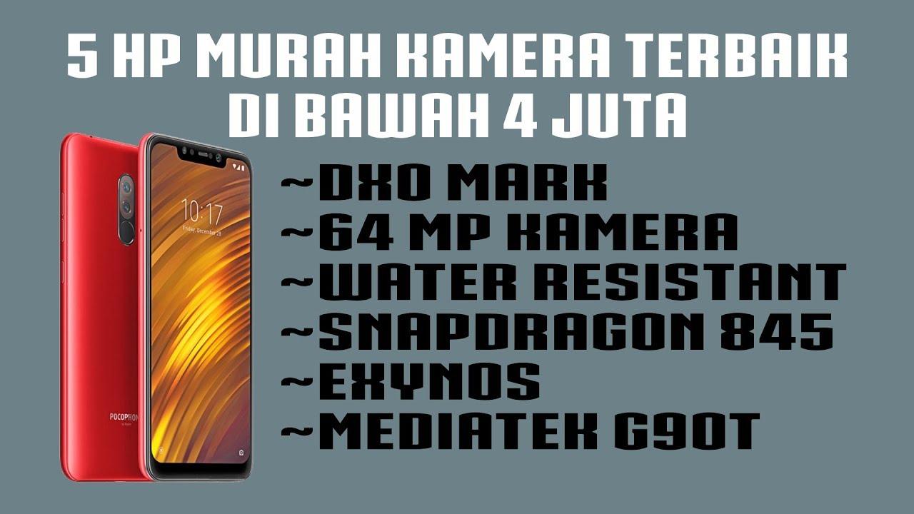 5 HP Murah Berkamera Terbaik Versi DxO Mark   Harga di ...