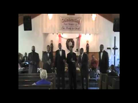 Christian Bible Baptist Church Morning Worship 12_11_2011