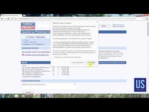 How To Download Photoshop Cs6  From Torrent Using Magnet Link