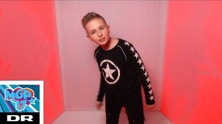 Oskar - Danmark | Musikvideo | MGP 17