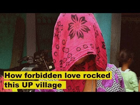 Dalit Boy, Muslim Girl And A Thakur Panchayat : How Forbidden Love Rocked This UP Village