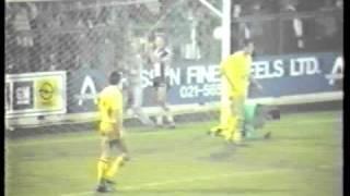 1988-89 West Bromwich Albion v Crystal Palace