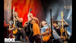 Tenacious D -2015 NEW HD-Dude I Totally Miss You - Köln Palladium
