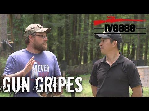 "Gun Gripes Episode 101: ""Corporate Gun Culture"" with Chris Cheng"