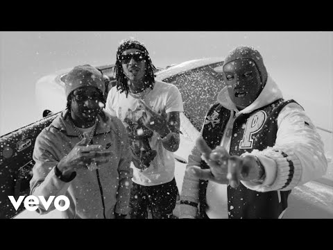 M Huncho - Indulge Ft. D-Block Europe