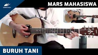 Download lagu Marjinal - Buruh Tani Cover Gitar Instrumental (Lirik Lagu)