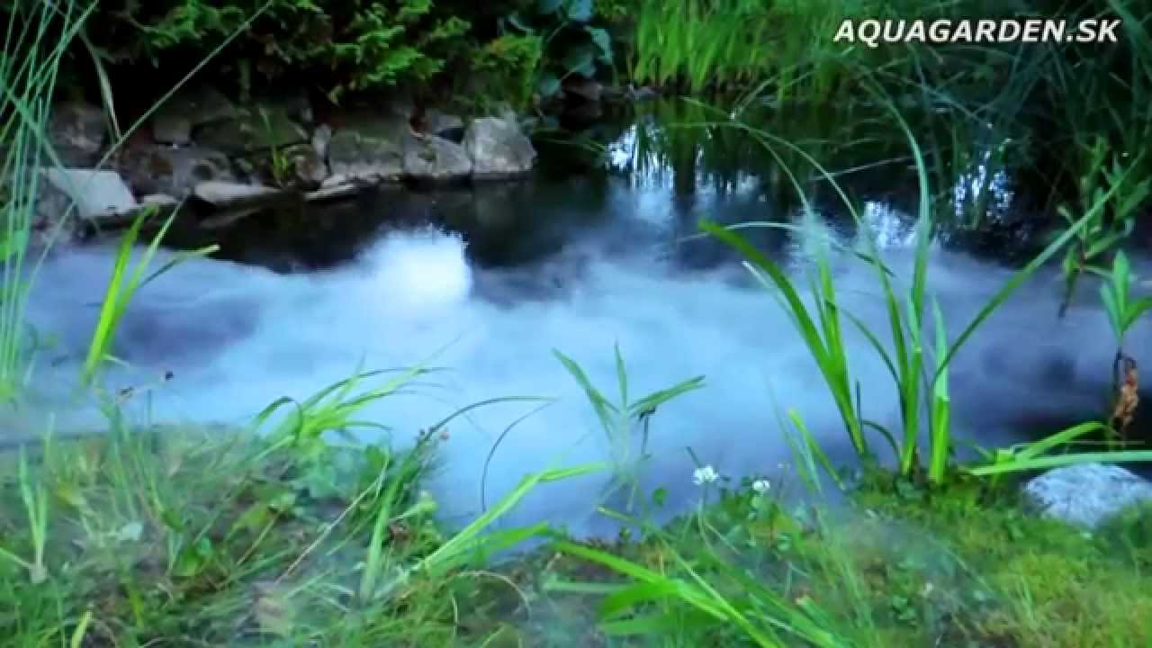 Aquarium fish tank mist maker - Fogstar 600 Mist Maker Vyv Ja Hmly