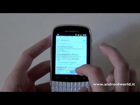 Motorola Fire, la recensione completa in italiano by AndroidWorld.it