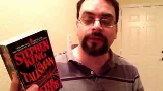 Stephen King/Peter Straub's The Talisman book review