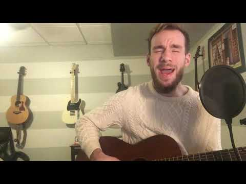 ALMOST (SWEET MUSIC) - HOZIER COVER