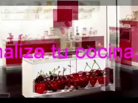 Cocinas guadix colecci n fotos para impresi n digital - Imagenes de cocinas empotradas ...