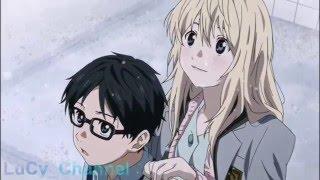 Anime Mix - Счастье есть