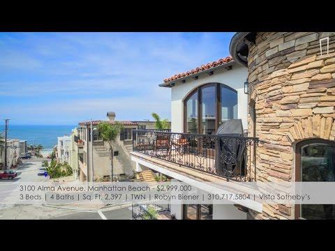 Manhattan Beach Real Estate  New Listings: April 2223, 2017  MB Confidential