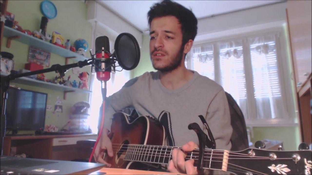 Dive ed sheeran acoustic cover youtube - Dive ed sheeran ...