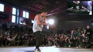 Xisco vs. Minnesota Joe (Adidas Originals Rocks the Floor)