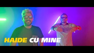 Descarca Mr. Juve & TICY - Haide cu MINE (Originala 2020)