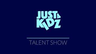 J4K Virtual Talent Show 2020
