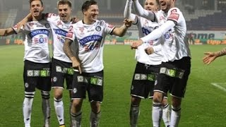 Штурм - Рубин 2:3 ПОРАЗИТЕЛЬНО Лига Европы| Sturm - Rubin 2: 3 All Goals AWESOME Europa League
