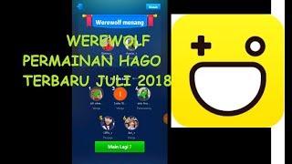 Cara Bermain Werewolf HAGO - Memainkan Werewolf mengaku jadi penerawang wkwk baru versi beta