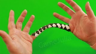Китайская ловушка для пальцев(Знаменитая китайская ловушка для пальцев. Бумажная поделка для развлечений., 2014-12-14T11:27:27.000Z)
