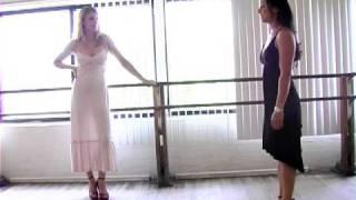 HOTNESS PART 3 Catwalk - Muse 2, Part 3 - Mandy get model-ized, catwalk sexy