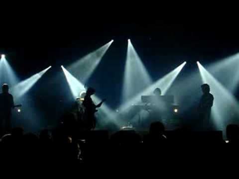 Arid - Words (Live @ Crammerock 2008)