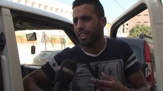 تيزي وزو   إرهاب الطرقات ... رأي المواطن في أسباب و مسببات حوادث المرور.mpg
