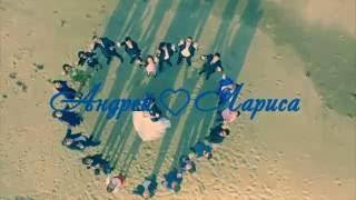 Сахалин - Аэросъемка свадьба 24.09.2016