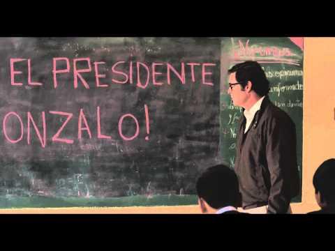 LA ÚLTIMA NOTICIA - Trailer