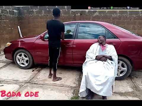 Download Obasanjo Boda ode  Freestyle obasanjo Freestyle