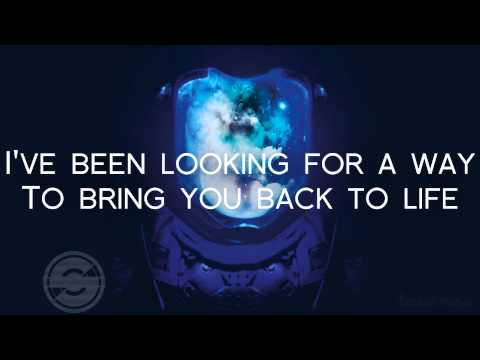 Starset - Let it die (lyrics video)