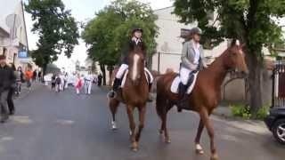 III Diecezjalna Parafiada Dzieci i Młodzieży w Węgrowie - 14 czerwca 2014 roku