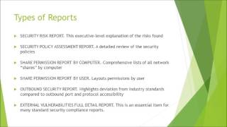 What is an IT Security Audit & why run one? 8 min